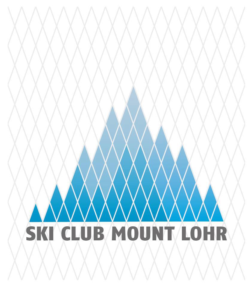 SKI CLUB MOUNT LOHR LOGO