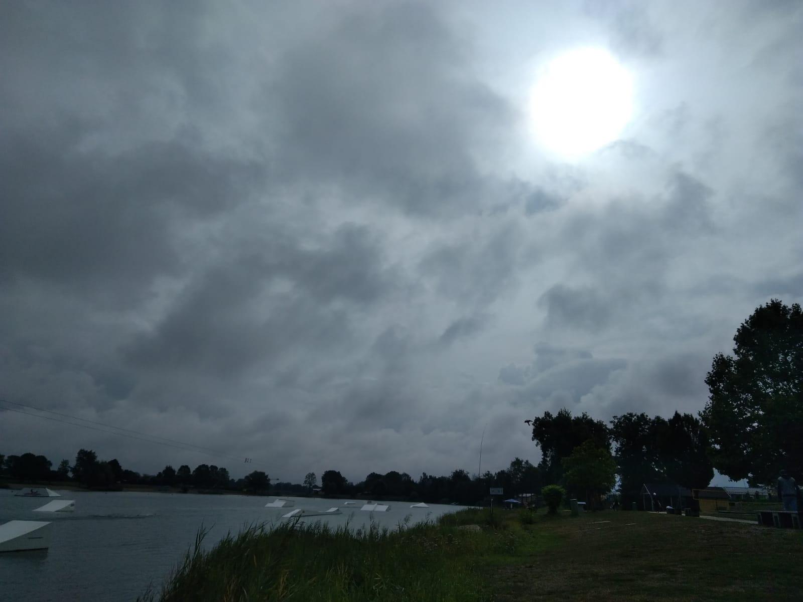Bestes Wetter